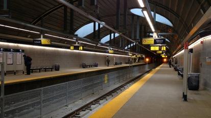 Westbrook LRT