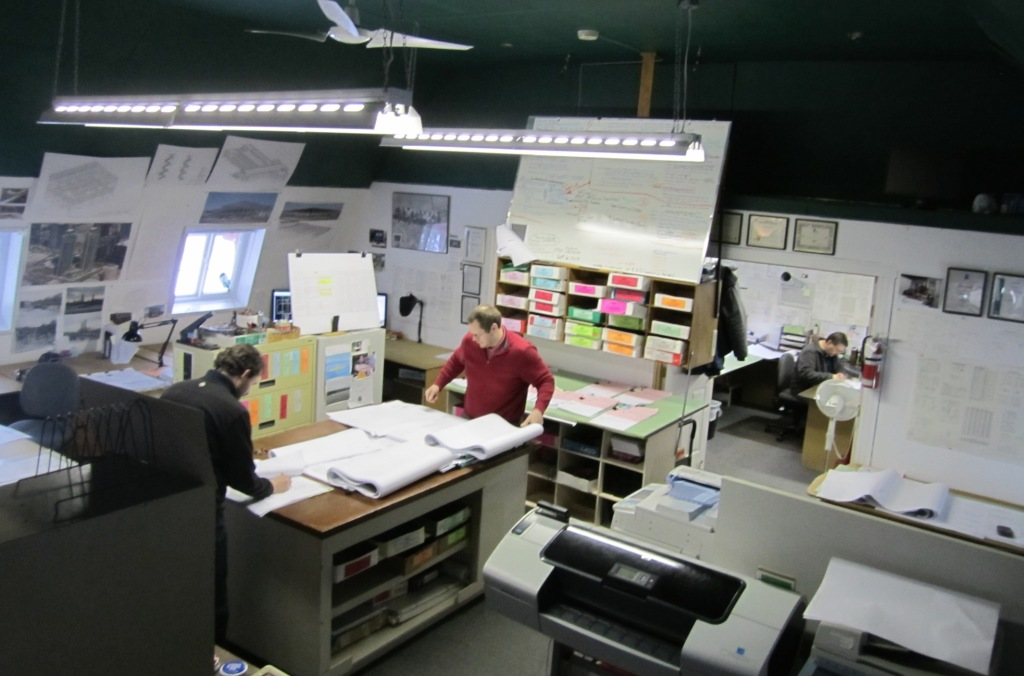 TGC Office